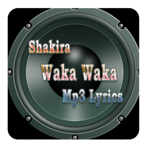Download Shakira Waka Waka Mp3 Lyrics Apk Latest Version For Android
