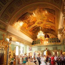 Wedding photographer Mariya Gomolova (Gomolova). Photo of 07.07.2014