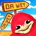 Ugandan Knuckles Battle Royale APK