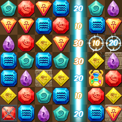 Gems Quest - Jewelry Treasure Match 3 file APK for Gaming PC/PS3/PS4 Smart TV