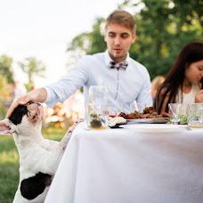 Wedding photographer Vasiliy Verevkin (vasiliyverevkin). Photo of 19.11.2014