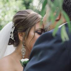 Wedding photographer Aleksandra Krutova (akrutova). Photo of 13.08.2018