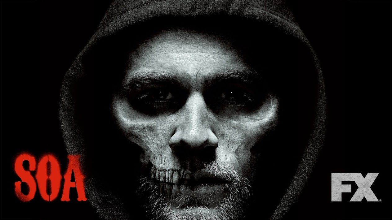 sons of anarchy google play