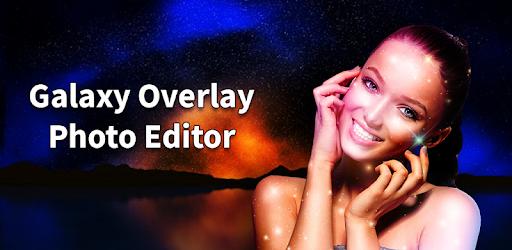 7301c2bebe7 Galaxy Overlay Photo Editor — Lietotnes pakalpojumā Google Play