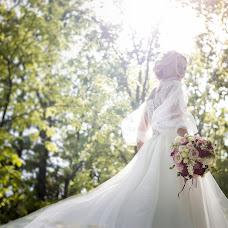 Wedding photographer Akim Sviridov (akimsviridov). Photo of 03.09.2018