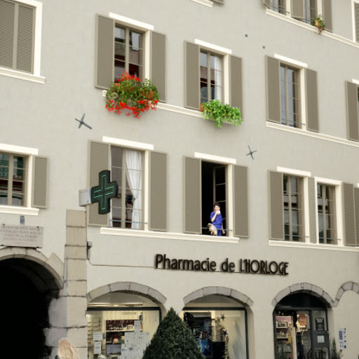 centre ville Chambéry