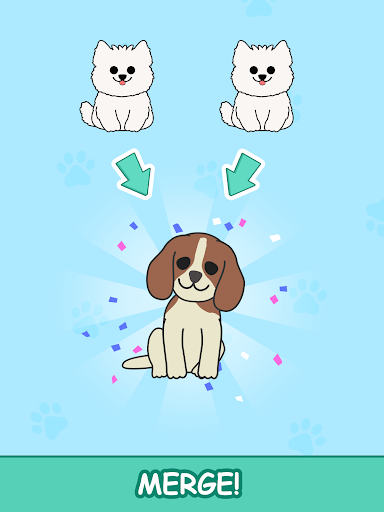 Merge Puppies screenshot 13