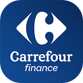 Carrefour Finance icon