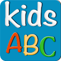 ABC For Kids with Quiz icon