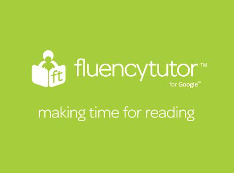 Fluency Tutor® for Google™