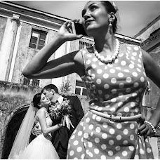 Wedding photographer Kirill Cherkashin (kcherkashin). Photo of 30.10.2017