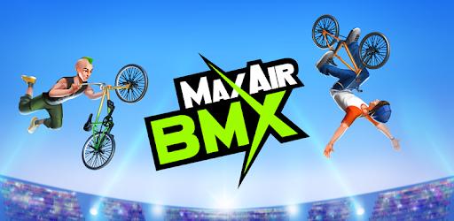 Max Air BMX Mod Apk 1.2