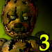 Five Nights at Freddy's 3 Demo icon
