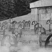 cimitero austriaco della grande guerra di