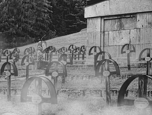 cimitero austriaco della grande guerra di vincenzo_spera