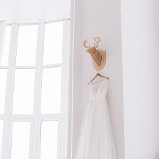 Wedding photographer Vladimir Voronchenko (Vov4h). Photo of 19.01.2019