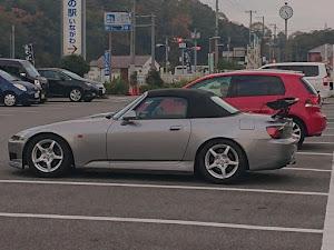 S2000 AP1のカスタム事例画像 HIMAYUKI-KAYANOさんの2020年11月13日20:05の投稿