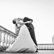 Wedding photographer Stefano Manuele (Fotomonteverde). Photo of 17.07.2018