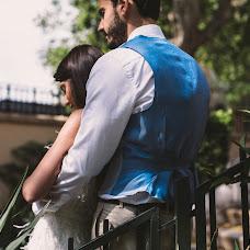 Wedding photographer Javier Agúndez (javieragundez). Photo of 09.02.2017