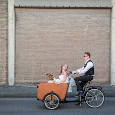 Huwelijksfotograaf Ivo Veldhuizen (ivoveldhuizen). Foto van 09.07.2015