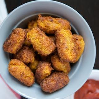 Sweet Potato Tater Tots.