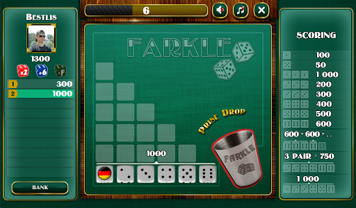 Farkle  screenshots 3