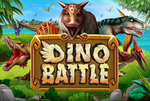 Dino Battle 10.53 screenshots 1