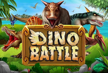 Dino Battle 10.46