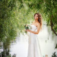 Wedding photographer Irina Zhulina (IrinaZhulina). Photo of 31.07.2016