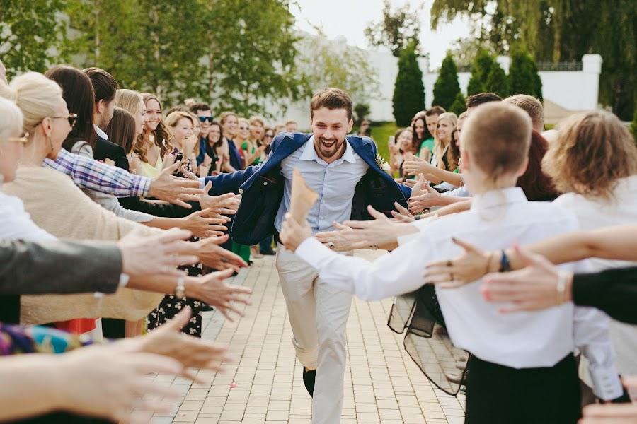 Wedding photographer Egor Zhelov (jelov). Photo of 04.11.2014
