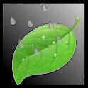 Relaxing Rain HD icon