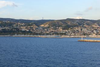 Photo: Marseille