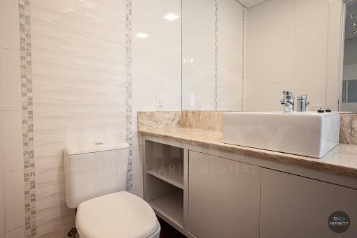 Apartamento com 4 dormitórios - Centro, Torres