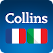 Collins French<>Italian Dictionary