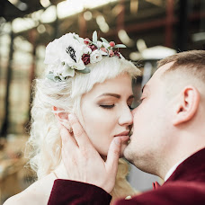 Wedding photographer Viktoriya Zolotovskaya (zolotovskay). Photo of 07.01.2018
