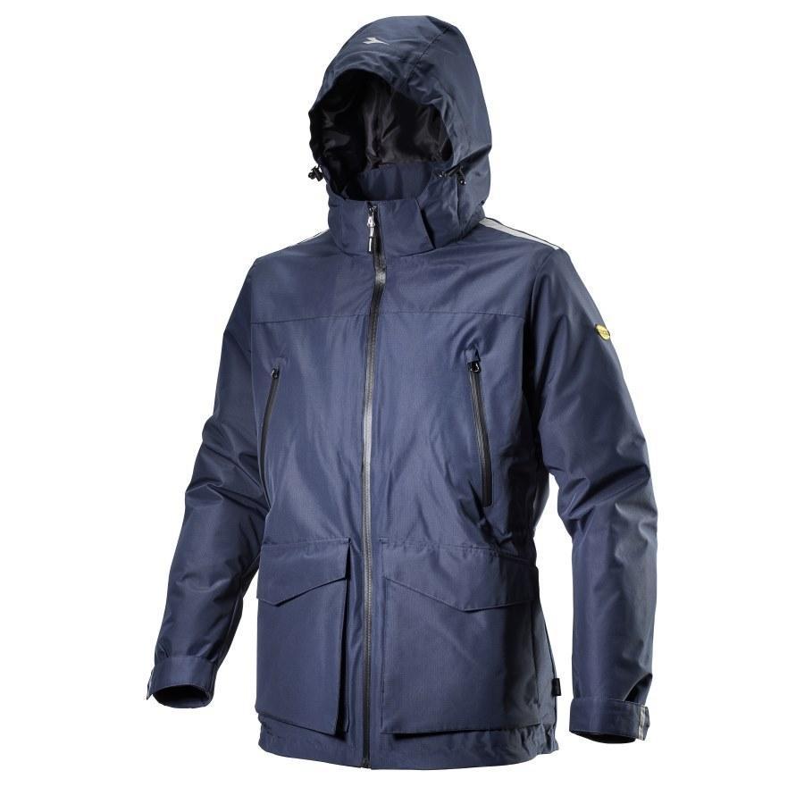 """""""chaqueta para frío extremo de Diadora"""""""