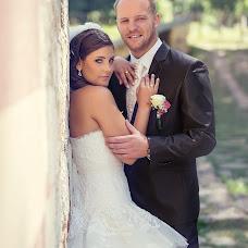 Wedding photographer Szili László (szililszl). Photo of 15.04.2016