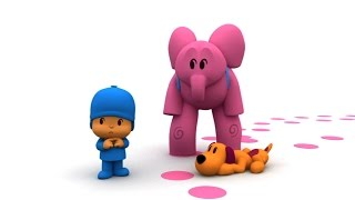 Mysterious Mysteries with Pocoyo