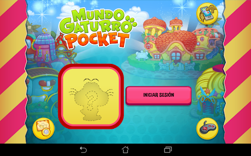Mundo Gaturro Pocket- screenshot thumbnail