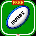 Tacticsboard(Rugby) byNSDev icon