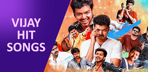 Thalapathy Vijay Hit Songs app has been made with love for true fans of Vijay.