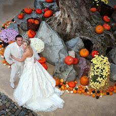 Wedding photographer Michael Zimberov (Tsisha). Photo of 14.05.2018
