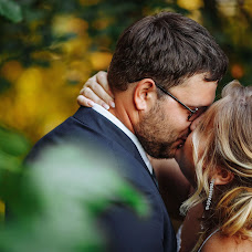 Wedding photographer Nikolay Rogozin (RogozinNikolay). Photo of 10.10.2018