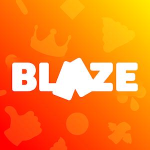 Blaze Make your own choices 1.9.0 by Marmelapp logo