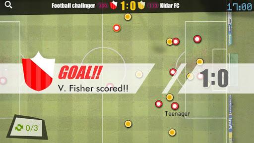 Football Challenger  screenshots 1