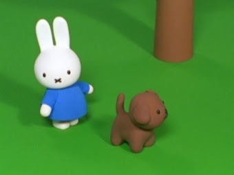 Miffy and Snuffy Hear a Strange Sound/Miffy's Mother's Day Present