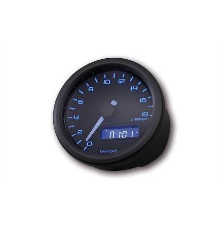 Varvräknare 60mm digital 18000 rmp