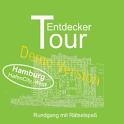 HafenCity HH, Demo Ent.Tour icon