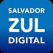 Zona Azul Digital Salvador Oficial - Zul Digital Download on Windows