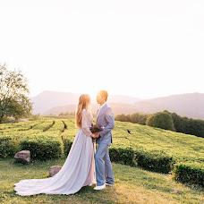 Wedding photographer Irina Kireeva (Kirieshka). Photo of 22.05.2018